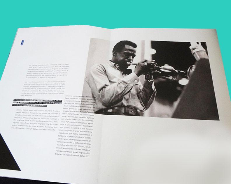 Perspectiva - Magazine